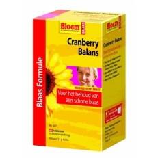 Image of Bloem Cranberry Balans 2x60tabl