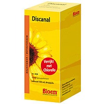 Image of Bloem Discanal 100ml