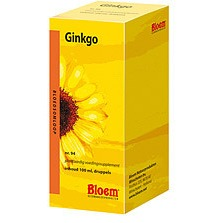 Image of Bloem Ginkgo 100ml