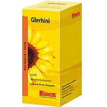 Image of Bloem Glerhini 50ml