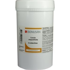 Image of Bonusan Cassia Angustifoliath 80Gr 80gram