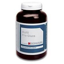 Image of Bonusan Multi Pro Gluco 200Tb 200tab