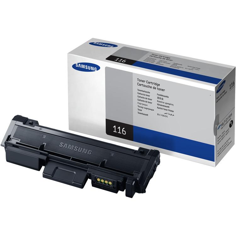 Samsung MLT-D116S Toner Zwart