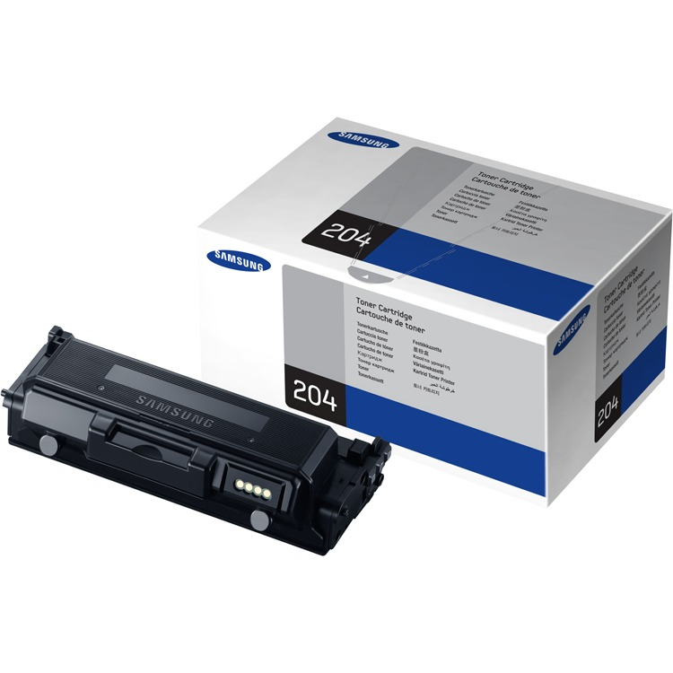 MLT-D204S/ELS toner zwart standard capacity 3.000 pagina's 1-pack