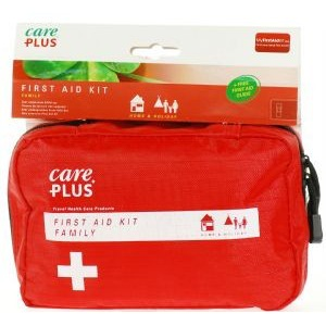 Image of Care Plus® First Aid Kit Family