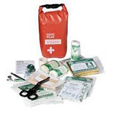 Image of Care Plus First Aid Kit Waterp Set