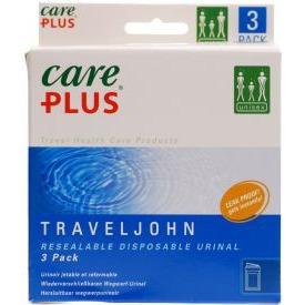 Image of Care Plus Travel John Per 3 3st