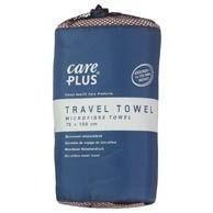Image of Care Plus Travel Towel Microf* 1S . 1 Stuk