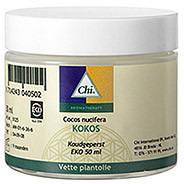 Chi Cocos Vette Plantenolie Eko 50ml