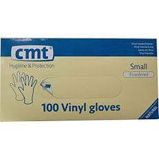 Image of CMT Vinyl Ond.hands.small Gepoederd 6100 100stuks
