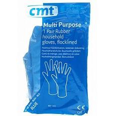 Image of Cmt Handsch Huishoud Bl Xl 1Paar Stuk