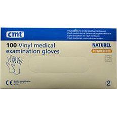 Image of CMT Vinyl Ond.hands.large Poedervrij 6303 100stuks