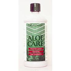 Image of Vitadrink Met Cranberry Aloe Care 1 Liter