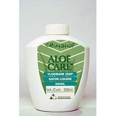 Image of Aloe Care Vloeibare Handzeep Navull