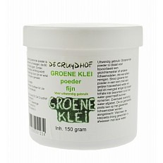 Image of Cruydhof Groene Klei 150g