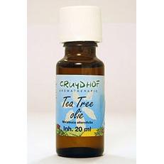 Image of Cruydhof Tea Tree Olie Ydhof 20ml