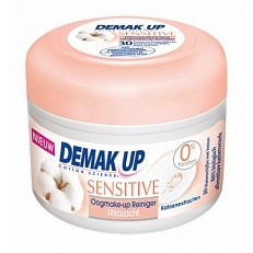 Image of Demak-up Oog Soft Lotion Wattenschijfjes 30st