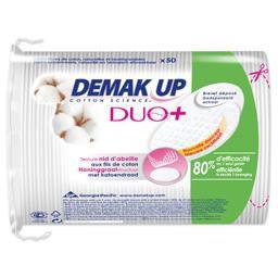 Image of Demak Up Wattenschijfjes Duo Maxi Ovaal 58stuks