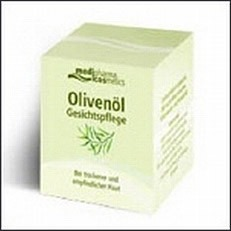 Image of Doliva Facial Cream 50ml