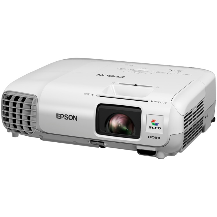 EB-98/3000lumens/XGA/10000:1