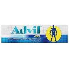 Image of Advil Gel 60gram