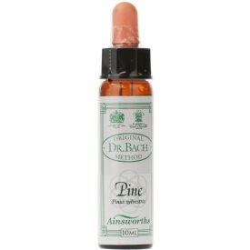 Ainsworth Pine Bach Flower Remedy - 10 ml - Etherische Olie