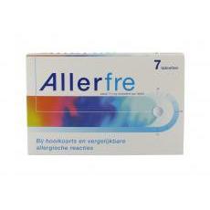 Image of Allerfre 7tab