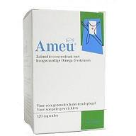 Image of Ameu(zalmolie-concentraat) 120cap