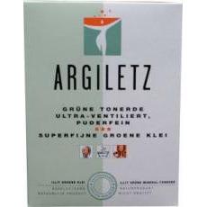 Image of Superfijne Klei Groen Argiletz 300 Gram