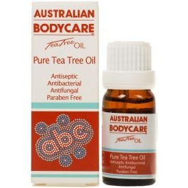 Image of Tea Tree Oil Australian Bc 10ml