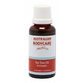Image of Tea Tree Oil Australian Bc 30ml
