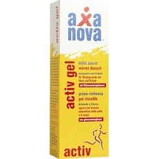 Image of Axa Nova Activ Gel 125ml