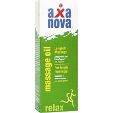 Image of Axa Nova Massage Olie 200ml