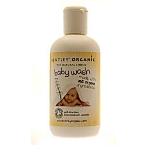 Image of Bentley Baby Wash 250ml