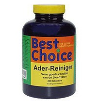 Best choice - 300 st - Ader Reiniger
