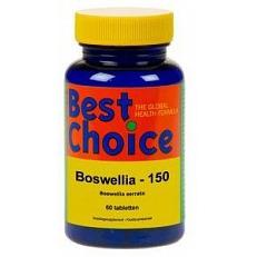 Image of Best Ch Boswellia 150 60Tb 60tabl