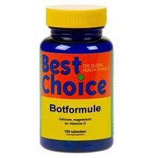 Image of Best Ch Botformule 100Tb 100tabl
