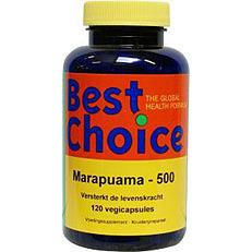 Image of Marapuama - 500 120vc
