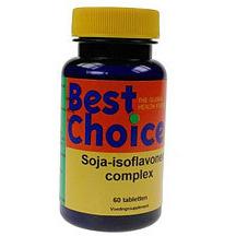 Image of Best Ch Soja Isoflavonen 60Cp 60caps