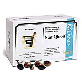 Image of Bio-statiqinon 60 St