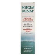 Image of Boegem Balsem Tube 80ml