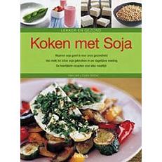 Image of Boek Koken Met Soja Boek