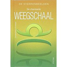 Image of Boek Scharmante Weegschaal Boek