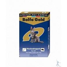 Image of Bolfo Druppels Voor Katten 2x0.4m