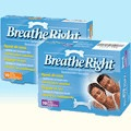 Image of Breathe Right Medium Clear 30 Stuks