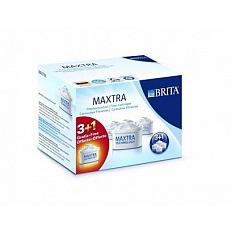 BRITA Filterpatronen Maxtra 3+1