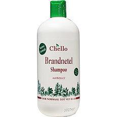 Image of Brandnetel Shampoo, 500 Ml
