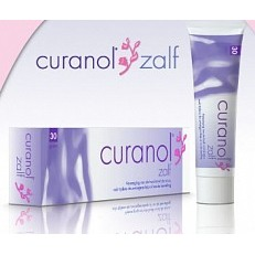 Curanol Zalf (aambeien) 30gram