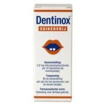 Image of Dentinox 9ml