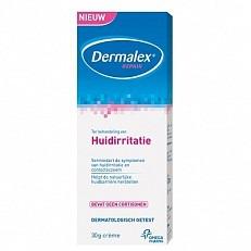 Image of Dermalex Huidirritatie 30 Gram